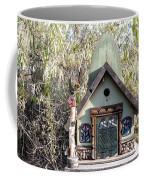 The Birdhouse Kingdom - The Western Tanager Coffee Mug