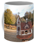 The Birdhouse Kingdom - The Barn Swallow Coffee Mug