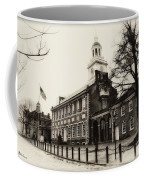 The Birthplace Of Freedom Coffee Mug