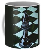 The Bishop Coffee Mug