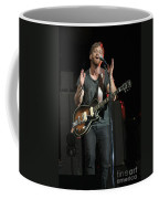 The Black Keys - Dan Auerbach Coffee Mug