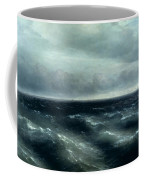 The Black Sea Coffee Mug