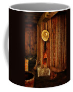 The Blacksmith's Hat Coffee Mug
