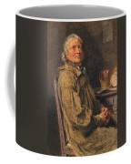 The Blessing Coffee Mug