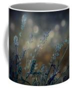 The Bling Of Blue Coffee Mug