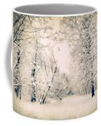 The Blizzard Coffee Mug