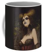 The Blood Countess Coffee Mug