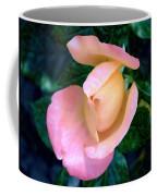 The Blooming Coffee Mug