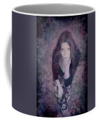 The Blown Kiss Coffee Mug