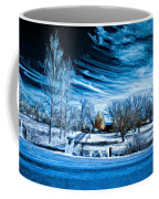The Blue Hour Coffee Mug
