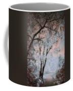 The Blue Trees Coffee Mug