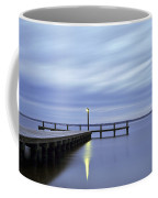 The Blues Lavallette New Jersey Coffee Mug