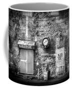 The Blues Ship Cafe Coffee Mug