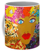 The Bluest Eyes Coffee Mug