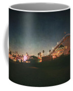 The Boardwalk Coffee Mug by Laurie Search