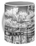 The Boat Coffee Mug