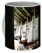 The Boat Shed Coffee Mug