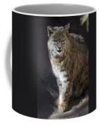 The Bobcat Coffee Mug