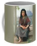 The Bohemian Coffee Mug