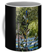 The Bottle Tree Coffee Mug