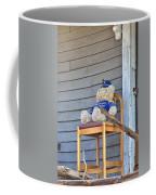 The Bouncer Coffee Mug