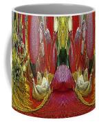 The Bouquet Unleashed 24 Coffee Mug
