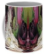 The Bouquet Unleashed 34 Coffee Mug