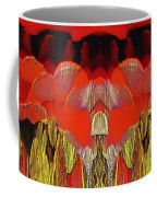 The Bouquet Unleashed 4 Coffee Mug by Tim Allen