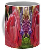 The Bouquet Unleashed 42 Coffee Mug