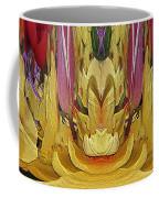The Bouquet Unleashed 84 Coffee Mug