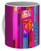 The Boutique Upstairs Coffee Mug