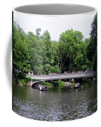 The Bow Bridge Coffee Mug