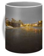 The Bow River Coffee Mug
