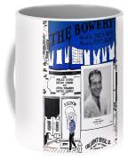 The Bowery Coffee Mug