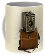 The Box Brownie Coffee Mug
