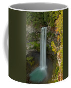 The Brandywine Plunge Coffee Mug