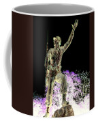 The Brave Coffee Mug