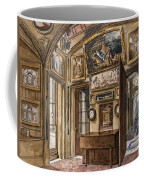 The Breakfast Room Coffee Mug