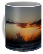 The Breaking Morn Coffee Mug