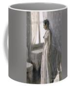 The Bride Coffee Mug by Anders Leonard Zorn