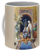 The Bride Coffee Mug