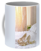 The Brides Sandals Coffee Mug
