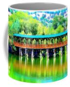 The Bridge 16 Coffee Mug