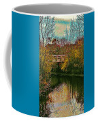 The Bridge Between Heaven And Earth Coffee Mug