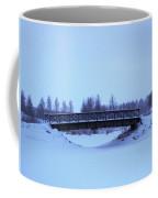 The Bridge Coffee Mug
