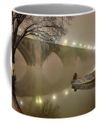The Bridge To Nowhere Coffee Mug