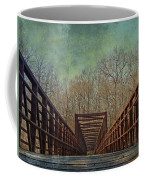 The Bridge To The Other Side Of Where? Coffee Mug