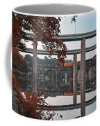 The Bridges At East Falls Coffee Mug