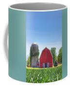The Bright Farm Coffee Mug