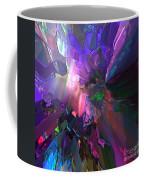 The Brighter Side Coffee Mug